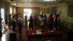 Mientras haya opresión, habrá Teología de la Liberación. CEB San Pablo Apóstol. #Nicaragua