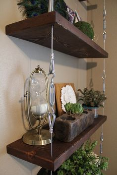 awesome shelving and good tutorial
