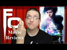 Ghost in the Shell (2017) Movie Review on The Final Cut