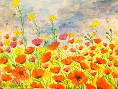 Reproductions of Fine Art - Eden Design Eden Design, Fine Art, Gallery, Flowers, Painting, Paintings, Water Colors, Florals, Painting Art