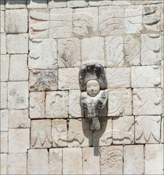 in Chichen Itza there many other archaeological sites to visit, all carrying traces from Mayan Culture in many ways