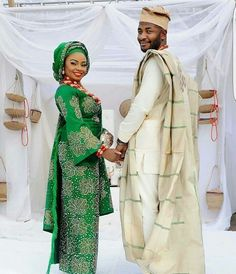 We can't get enough of beautiful couple!!!!!! God almighty bless your union forever. Amen #whatamightyGodweserve