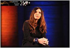 NetExplorateurs diffusion live, Natacha Quester-Séméon