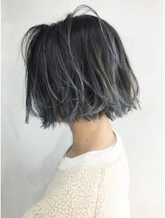 (No style name) Blonde Hair With Highlights, Brown Blonde Hair, Hair Dye Colors, Funky Hair Colors, Hair Color Streaks, Aesthetic Hair, Dye My Hair, Grunge Hair, Mode Style