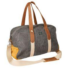 Weekender Bag 48 Carbon