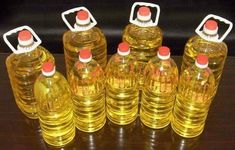 TLE TEBE Logistics and Export UG: Refined Sunflower oil for sale alibaba.com Edible Oil, Rapeseed Oil, Cooking Temperatures, Peanut Oil, Crude Oil, Pet Bottle, Oil Benefits, Sunflower Oil, Cooking Oil