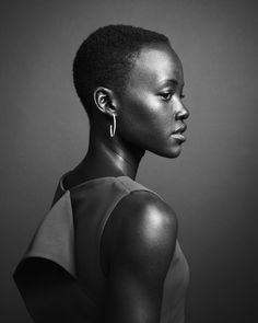 Talented, beautiful Lupita Nyong'o
