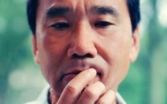 "Publicity-shy Murakami to make rare public appearance in May. http://japandailypress.com/publicity-shy-murakami-to-make-rare-public-appearance-in-may-0226246 Murakami's fiction, often criticized by Japan's literary establishment, is humorous and surreal, focusing on themes of alienation and loneliness. He is considered an important figure in postmodern literature. The Guardian praised Murakami as ""among the world's greatest living novelists"" for his works and achievements."