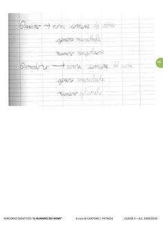 Il numero dei nomi | PDF to Flipbook