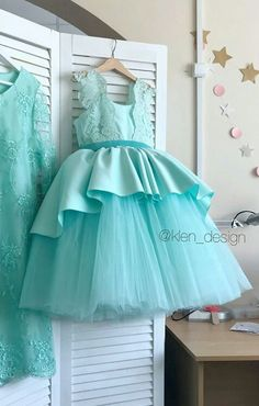 To place order DM us or whatsapp us with image on 6394837380 Dresses Kids Girl, Girls Party Dress, Kids Outfits, Flower Girl Dresses, Little Girl Fashion, Kids Fashion, Baby African Clothes, Dress Anak, Baby Dress Design