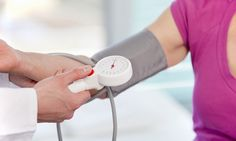 High blood pressure in midlife 'raises risk of dementia 20 years on'