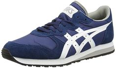 Asics Oc Runner, Unisex-Erwachsene Sneakers, Blau (poseidon/white 5801), 42 EU - http://on-line-kaufen.de/asics/42-eu-asics-oc-runner-unisex-erwachsene-sneakers
