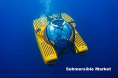 A submersible is a small vehicle designed to operate underwater. In the context of China-US trade war and global economic volatility and uncertainty, it will have a big influence on this market. Submersible Report by Material, Application, and Geography.