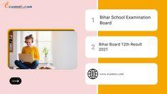 Examination Results, Examination Board, Class 12 Result, University Of Calcutta, Exam Results, State University, School