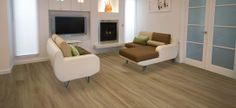 options for kitchen floor - Choices carpets vinyl plank Genero loosely natural oak