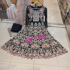 Order #HK1166 Long Kurti Plazzo paint₹1450 on WhatsApp number +919619659727 or ArtistryC.in