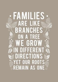 Quote On Family Pictures family reunion cousin quotes quotes family quotes Quote On Family. Here is Quote On Family Pictures for you. Quote On Family best 198 inspirational family quotes sayings top list. Quote On Family 55 f. Familia Quotes, Great Quotes, Quotes To Live By, New Home Quotes, Family Reunion Photos, Quotes About Attitude, Quotes About Roots, Branches, Wise Words