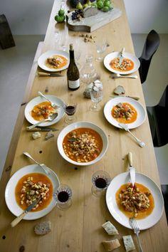 maison et table d'hôtes exteaona