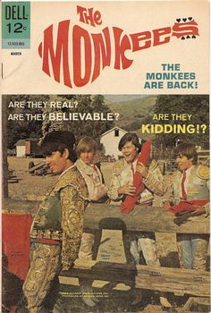 The Monkees, March 1967