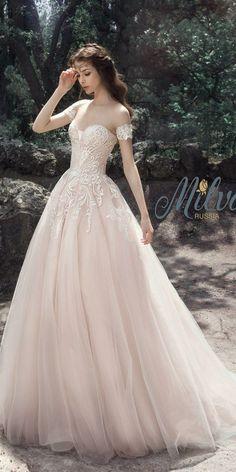 Milva Bridal Wedding Dresses 2017 Tamira /