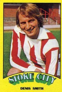 1974-75 A&BC Gum #97 Dennis Smith Front