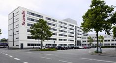 Scandic Aalborg City Aalborg This hotel is directly connected to Aalborg Congress Centre and 400 metres from Aalborg Station. It offers free Wi-Fi and a popular, organic breakfast. Kunsten Art Museum is within 10 minutes' walk.