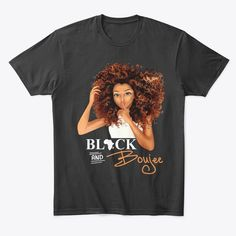 Afro Girl Black Melanin Queen Products from Melanin Queen Shirt Create T Shirt, Afro Girl, Melanin Queen, Black Queen, T Shirts For Women, Mens Tops, Live, Products, Fashion