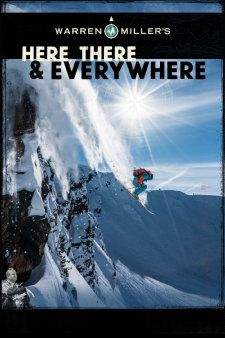 Warren Millers Here There Everywhere *** Click image for more details. All Movies, Latest Movies, Warren Miller, Our Legacy, Ski And Snowboard, Prime Video, Montana, Mount Everest, Travel