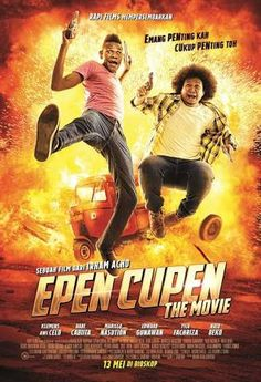 epenkah cupentoh the movie - Penelusuran Google