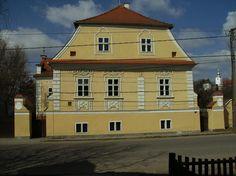 Conacul Séra/Séra kúria (1811), sat Ilieni 84, comuna Ilieni/Illyefalva