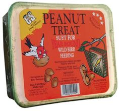 C  S Products Peanut Treat 6Piece -- Visit the image link more details.