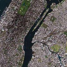Jessica Hische's Favorites NYC - Google Maps