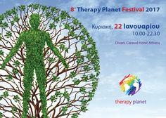 8ο Therapy Planet Festival 2017
