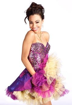 For rylee for the prom in 5 years