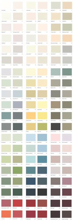 We paint our bespoke kitchens with 12 coats of Mylands of London paint… Neutral Paint Colors, Wall Colors, Wall Exterior, Exterior Design, Tongue And Groove Panelling, Wall Panelling, Interior Paint, Interior Decorating, Devon House