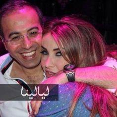 صور أنابيلا هلال تحتفل بعيد ميلادها بمفاجأة من زوجها