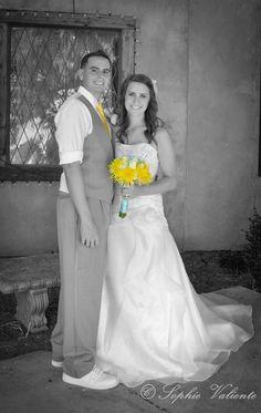 Wedding Photography - Dubon's Wedding