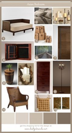 Design Boards | Design inspiration for all areas of your home.