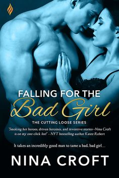 A fun, light and seriously sexy opposites-attract romance by Nina Croft.