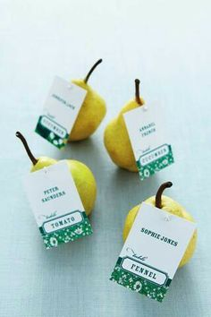 Different wedding favours  For more insipiration visit us at https://facebook.com/theweddingcompanyni or http://www.theweddingcompany.ie