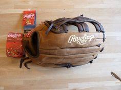Lederkiste: Baseball Projekt Teil 1