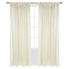 Outdoor Curtains For Balcony, Must Be Tied Back During Day Per Community  Rules