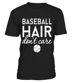 """# Baseball Hair Don't Care T-Shirt Funny Floating Gifts .  Special Offer, not available in shops      Comes in a variety of styles and colours      Buy yours now before it is too late!      Secured payment via Visa / Mastercard / Amex / PayPal      How to place an order            Choose the model from the drop-down menu      Click on """"Buy it now""""      Choose the size and the quantity      Add your delivery address and bank details      And that's it!      Tags: I love baseball and baseball…"""