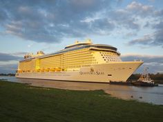Check out some of USA Today's favorite Quantum of the Seas features.