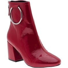 CONNECT Wedge Boots, Wedge Heels, Heeled Boots, Stiletto Heels, Rubber Rain Boots, Connect, Wedges, Booty, Clothes