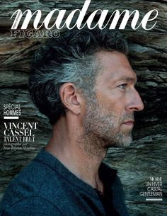Vincent Cassel for Madame Figaro Vincent Cassel, Jean Baptiste, Bad Boys, Gentleman, Portrait, Movie Posters, Men, Beautiful, Magazines