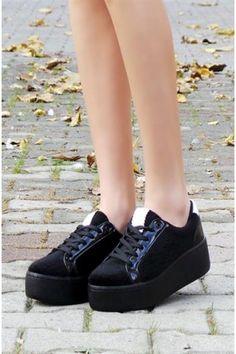 Pana Bayan Spor Ayakkabı