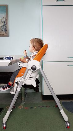 PEG PEREGO HOCHSTUHL TEST (PRIMA PAPPA FOLLOW ME): HOCHSTUHL MIT LIEGEFUNKTION IM TEST Peg Perego, Praxis Test, Flexibility, Baby Strollers, Children, Baby Kids, Parents, Mom, Chair