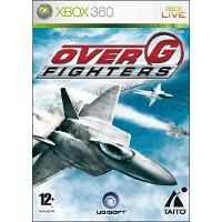 /** Priceshoppers.fr **/ Over G Fighters - Xbox 360