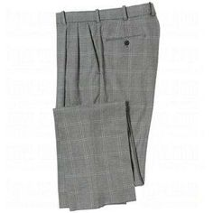 Mens Hagen Double Reverse Pleat Unhemmed Pants 38 38.0 Sand Comfortable to wear with a reverse double pleated front. Fabric is lightweight and breathable. Zip fly with a single clasp and button closure. Front slash hand and back welt pockets for on course storage. Left back pocket buttons through to keep accessories safe.  #Carnoustie_Sportswear #Apparel